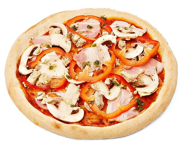 Піца Кантрі
